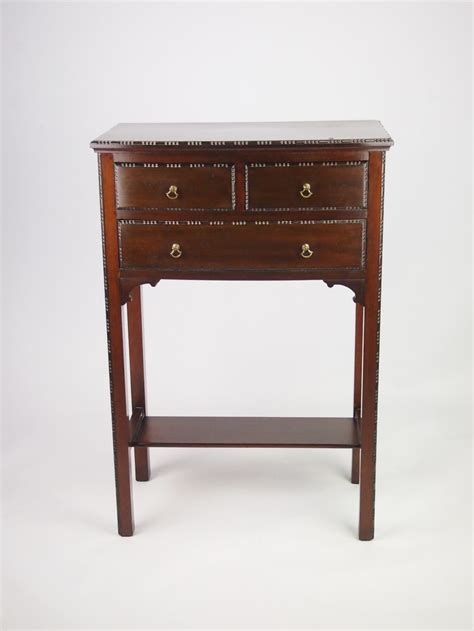 vintage bedside table fine antique edwardian bedside table 254949