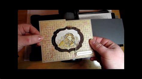 how to make flip cards flip flop framelits card tutorial part 1 like flip its