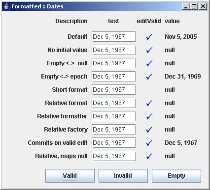 format date based on locale java a quick demonstration of jformattedtextfield formatted