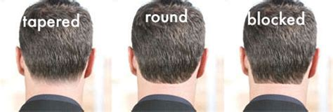 before and after thinning mens haircut single word requests is there a term for this piece of