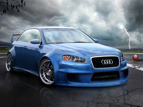 Audi A4 Rs by Audi A4 The Pleasure Of Rs R By Blackdesign On Deviantart