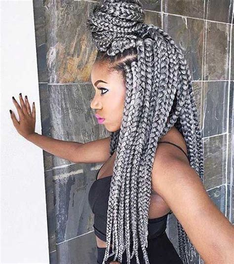 block braids for black 2015 block braids styles new style for 2016 2017