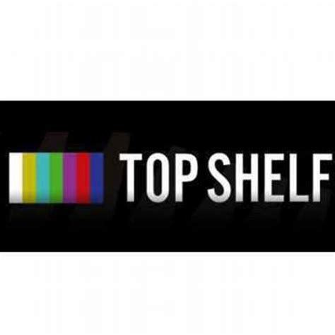 Top Shelf by Top Shelf Prods Topshelfnz