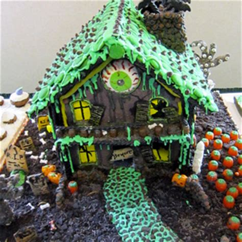 creative gingerbread houses 11 creative gingerbread house ideas grandparents com