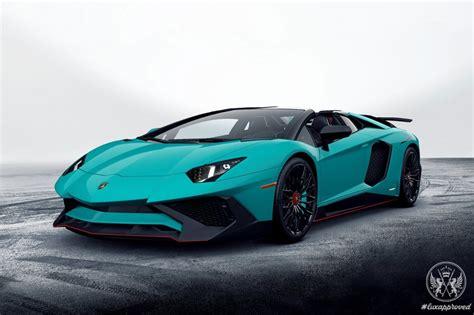 About Lamborghini Lamborghini Aventador Lp750 4 Superveloce Roadster
