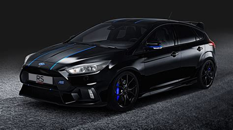 Ford Focus Parts by 2017 Ford Focus Rs Performance Parts 4k Wallpaper Hd Car