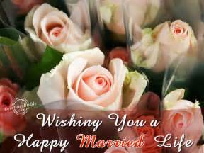 Married Life Wishes Image Gallery Happy Marriage Life