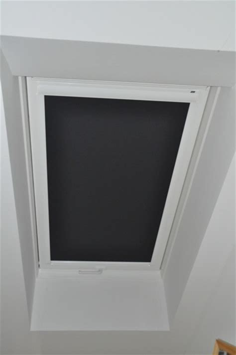 Fenster Verdunkelung Selber Machen by Dachfenster Verdunkelung Selber Machen Haus Dekoration