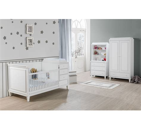 mobel kinderzimmer landhausstil kinderzimmer hazeran weiss landhausstil 780 2468