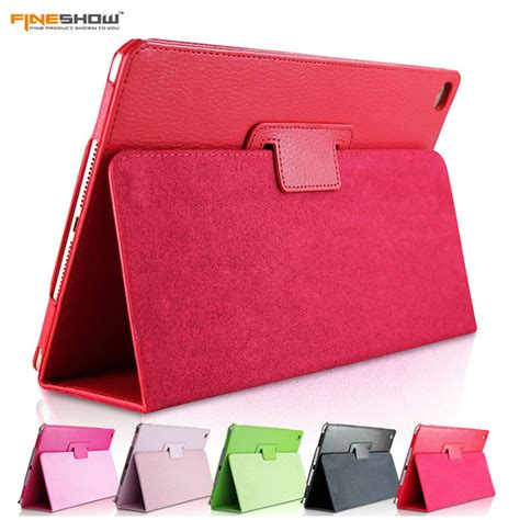 Book Cover Smart Flip 2 3 Wallet Softcase Leather 1 fineshow tablet for 4 3 2 book leather smart holder stand flip cover for ipad4
