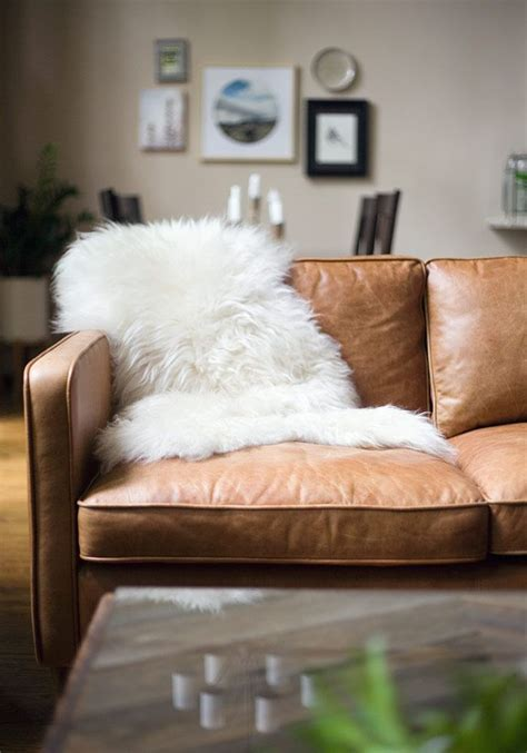 dream couch distressed leather sofa leather sofa tan