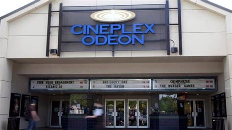 cineplex quarterly report cineplex earnings overcome hollywood flops in quarterly