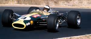 Jim Clark Lotus Jim Clark Formula One Genius