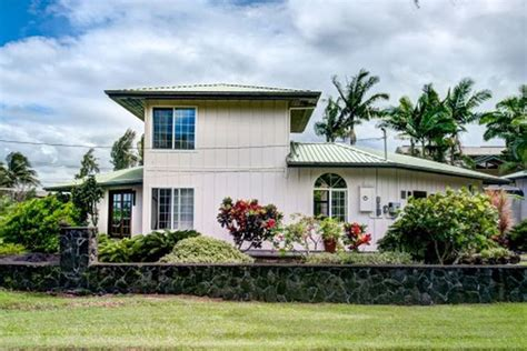 live in paradise hawaii real estate for less than