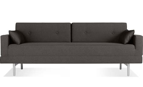 dot and bo sleeper sofa blu dot one night stand sleeper sofa stunning blu dot one