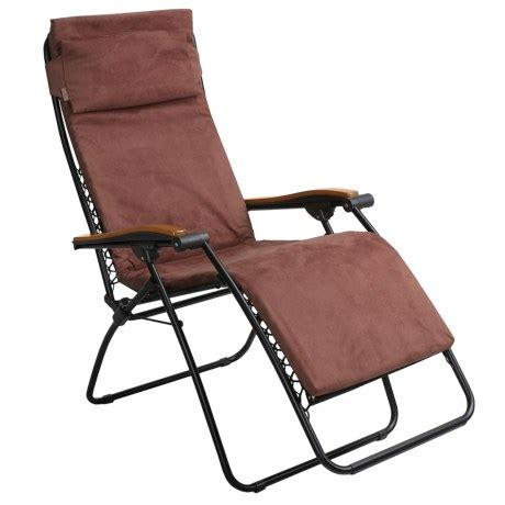 Mellow Out On An Outdoor Recliner by Great Chair For Indoor Or Outdoor Use Review Of Lafuma