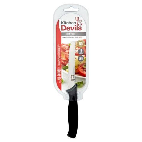 Kitchen Devils Lifestyle Multi Purpose Knife by Kitchen S Multi Purpose Knife From Ocado