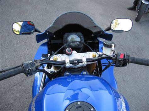Motorrad Led Blinker Umbau by Motorrad Umbauten Heckumbau Led Blinker Komplett Umbau