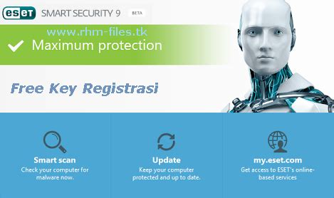 cara full version eset smart security 8 username and password eset 9 terbaru aktif sai 2020