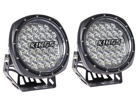 led cing lights adventure illuminator 7 quot led driving lights