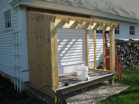 build shed walls plus floor twofeetfirst building a firewood shed a concord carpenter