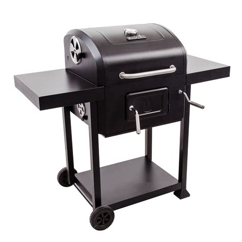 Charcaol Grill by Char Broil 580 Sq In Charcoal Grill Charcoal Grills At
