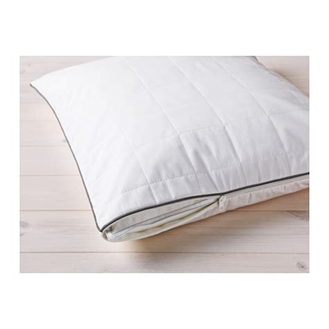 ikea bed pillows rosendun pillow protector king ikea