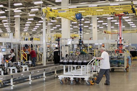 chrysler indiana transmission plant chrysler cuts ribbon on new transmission plant in tipton