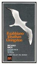 il gabbiano jonathan livingston commento il gabbiano jonathan livingston bach richard