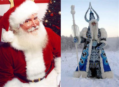 ded moroz the story of the soviet santa claus