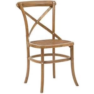 White Washed Dining Chairs
