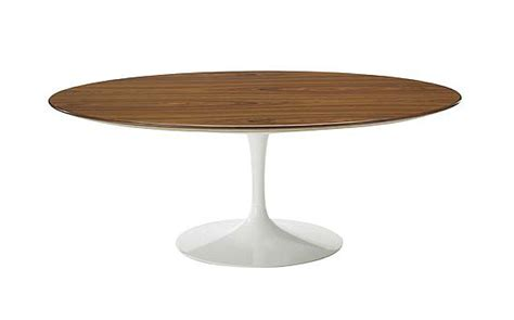 dwr saarinen oval table saarinen low oval coffee table rosewood black rosewood