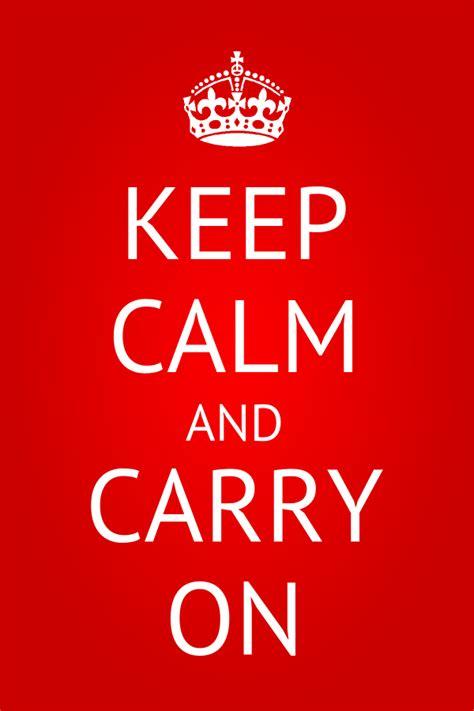 keep calm and carry may 2012 programming thomas