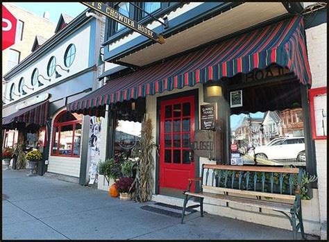 cappy s chowder house terrific view picture of cappy s chowder house camden tripadvisor