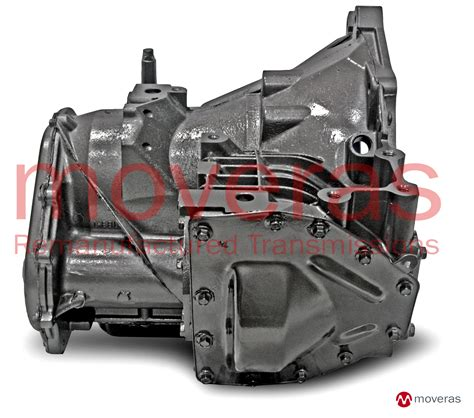 Chrysler Transmission by 41te Transmission