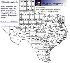 interactive county map auctions real estate deals local rates county data