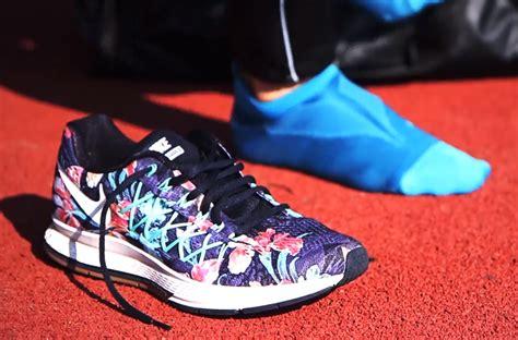 Sepatu Nike Free 5 0 Flower 06 nike brings the floral look to pegasus 32s sole collector