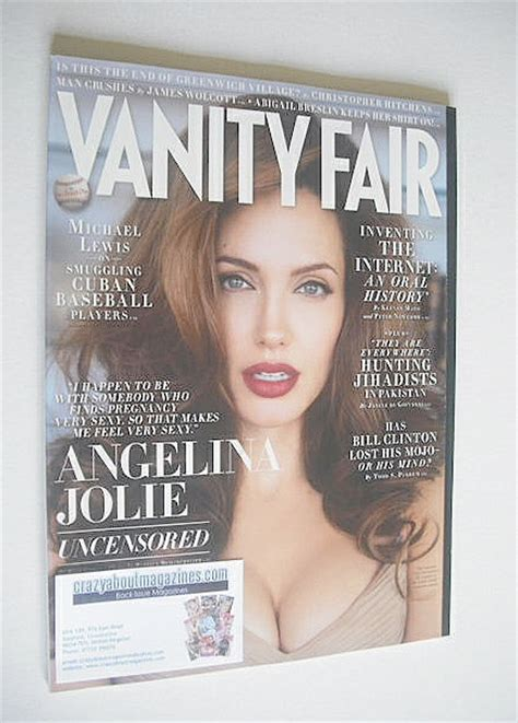 Vanity Fair Magazine Covers by Vanity Fair Magazine Cover July 2008