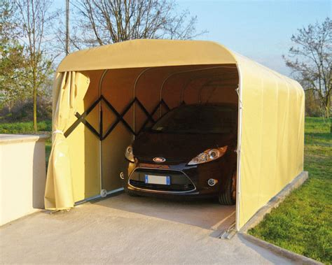 box auto in pvc prezzi box auto in pvc garage