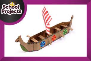 viking longship template viking archives hobbycraft