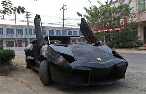How To Build A Lamborghini Mechanic Builds Lamborghini Replica For 9 500