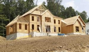 electrical and plumbing for new home construction