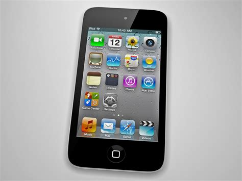 ipod touch ipod touch