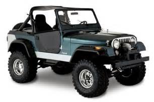 Jeep Wrangler Fenders Flares Consolidated Nrs 10202014 Bushwacker Jeep Wrangler Cut