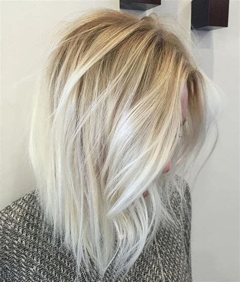 The 25 Best Ideas About Layered Lob On Pinterest Long | 25 best ideas about layered lob on pinterest long messy