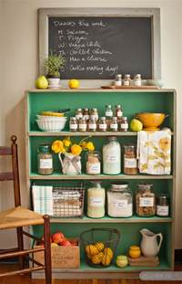 kitchen bookshelf ideas farmhouse kitchen pantry labels from ellin 233 e