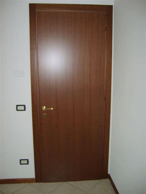 porta noce tanganica porta interna in legno noce tanganica infix