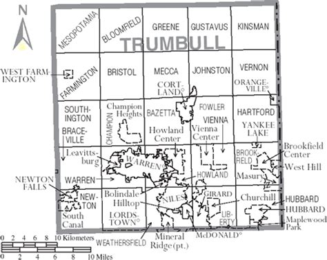 Trumbull County Court Records Trumbull County Ohio Genealogy Records Deeds Courts Dockets Newspapers Vital