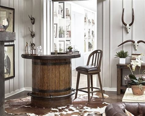 Eric Church Bar Stools by What Is Rustic Style In Interior Quora
