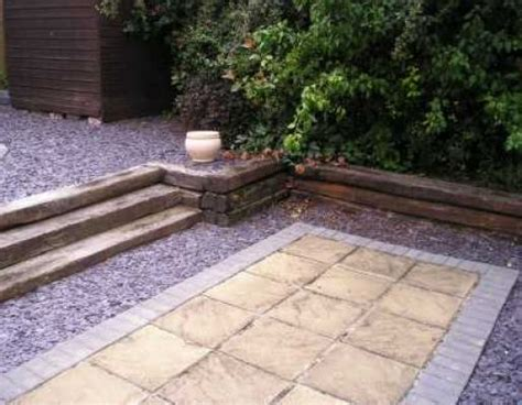 Railway Sleepers Oxford by Raised Bed Projects With Railway Sleepers